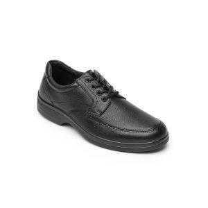 Zapato Casual Flexi De Agujetas Para Hombre – Estilo 91607